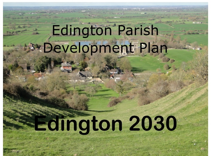 Edington Parish Devlopment Plan - Edington 2030